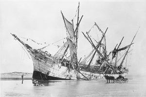 OrHI 12297 wreck