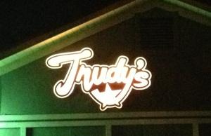 Trudys