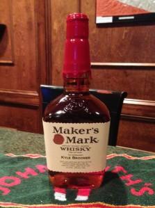 MM KB Bottle