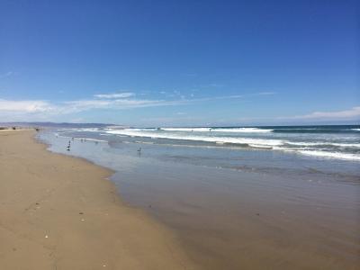 Pismo Beach 7