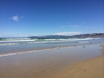 Pismo Beach 8
