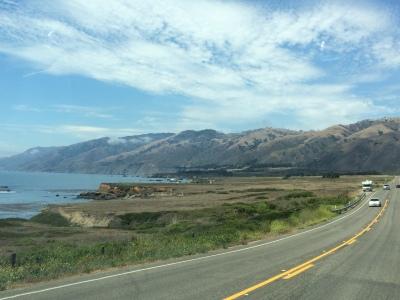 CA Coast 1