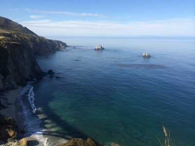 Bixby Bridge 5