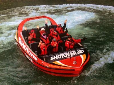 Shotover Jet 1